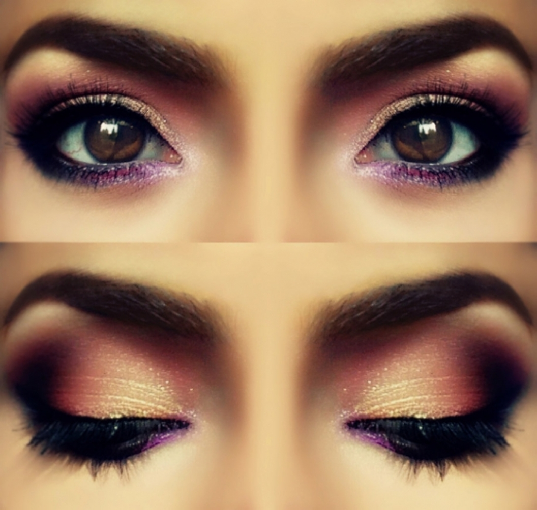 Eye makeup tumblr