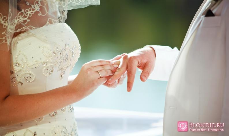 Подготовка болндинки к свадьбе