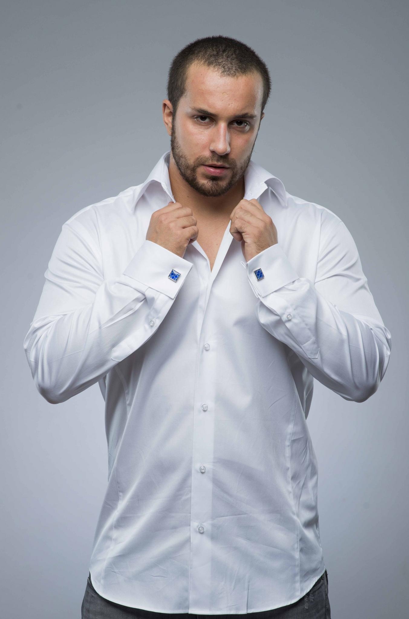 25354a8b5a77b83 Как выбрать мужскую рубашку | Портал для Блондинок
